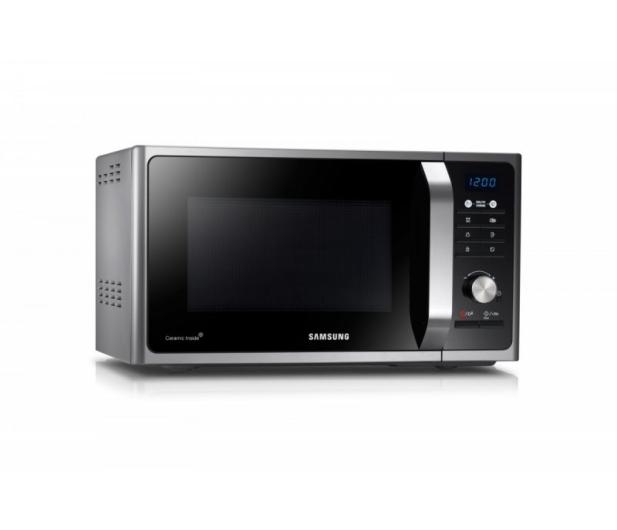 Samsung MS23F301TAS inox - 214579 - zdjęcie 5
