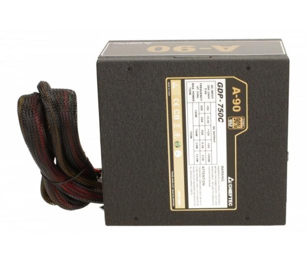 Chieftec A90 750W 80 Plus Gold - 217804 - zdjęcie 5