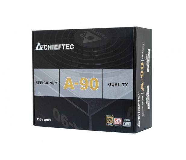 Chieftec A90 750W 80 Plus Gold - 217804 - zdjęcie 11
