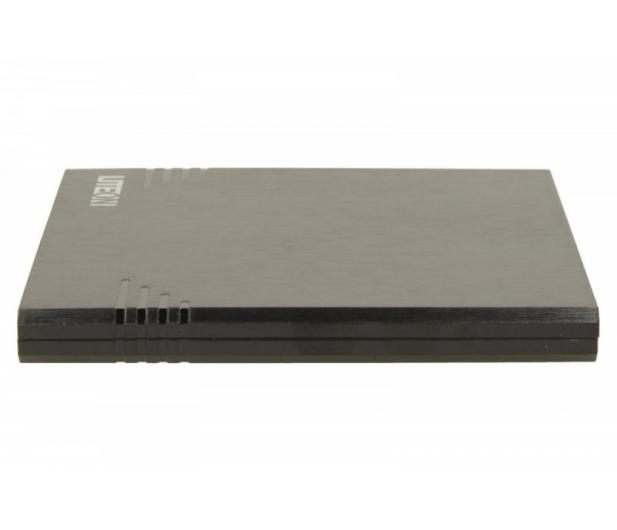 Lite-On eBAU108 Slim USB czarny BOX - 236515 - zdjęcie 4