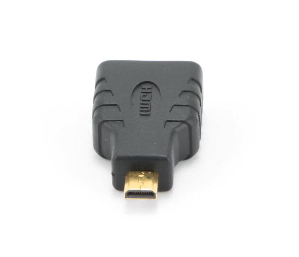 Gembird Adapter HDMI - micro HDMI - 120093 - zdjęcie