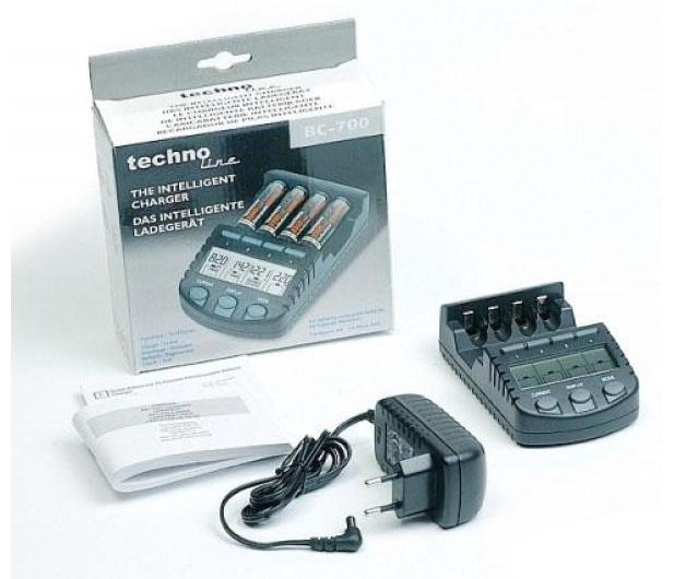Technoline BC-700 (mikroprocesorowa) - 79239 - zdjęcie 2