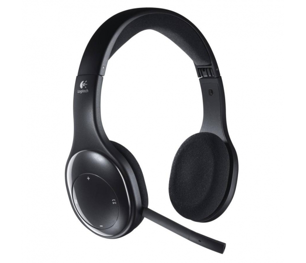Logitech H800 Headset z mikrofonem - 71785 - zdjęcie 2