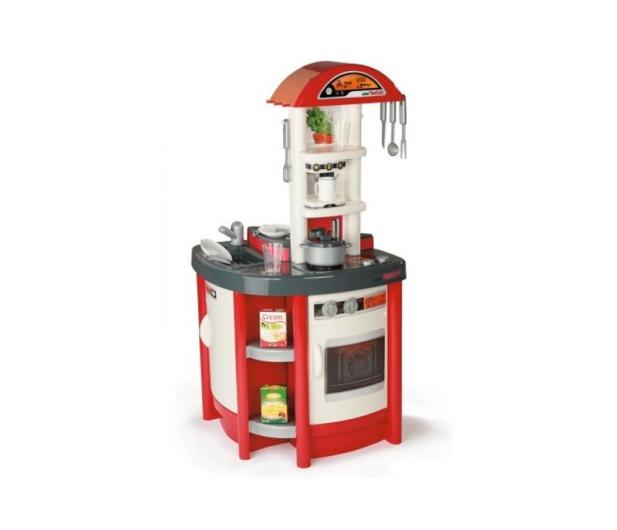 Smoby Kuchnia Mini Tefal Studio Czerwona Agd Dla Dzieci Sklep Internetowy Alto