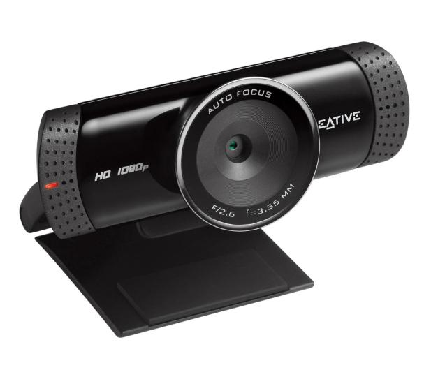 Creative Live! Cam Connect HD 1080p (Full HD) - 127361 - zdjęcie 2