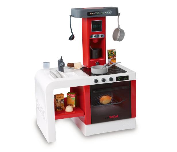 Smoby Kuchnia Cheftronic Mini Tefal Agd Dla Dzieci Sklep Internetowy Alto