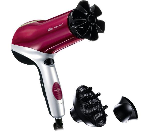 Braun Satin Hair HD770 - 155170 - zdjęcie 6