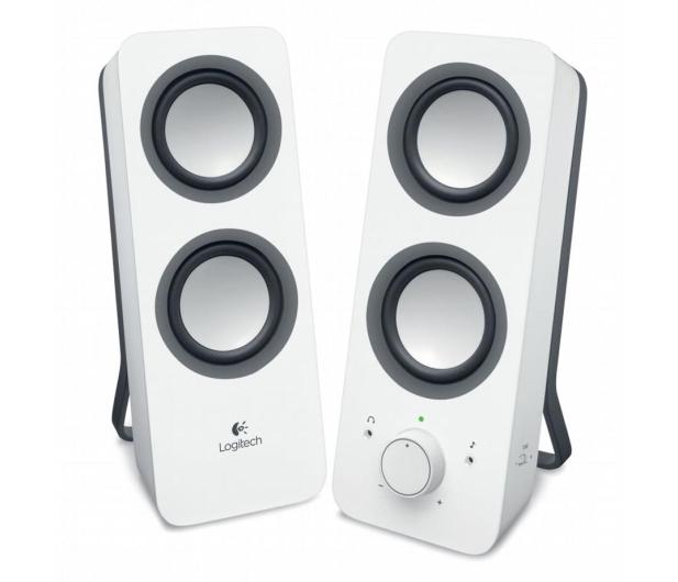 Logitech 2.0 Z200 białe - 162176 - zdjęcie