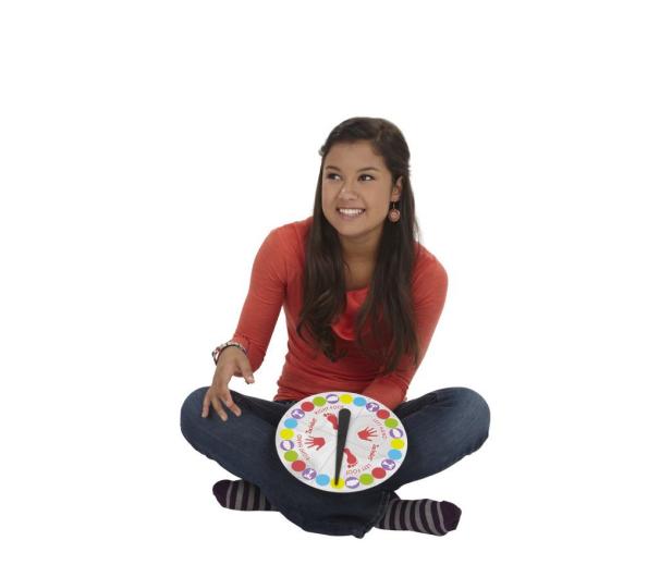 Hasbro Twister - 162692 - zdjęcie 4