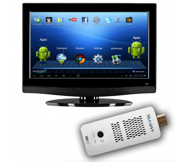 Measy U2C Android 4.1 HDMI Cortex A9 dual core - 167814 - zdjęcie