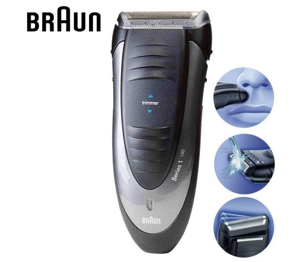 Braun Series 1 190s - 155056 - zdjęcie 3