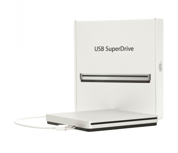 Apple USB SuperDrive - 149285 - zdjęcie 6