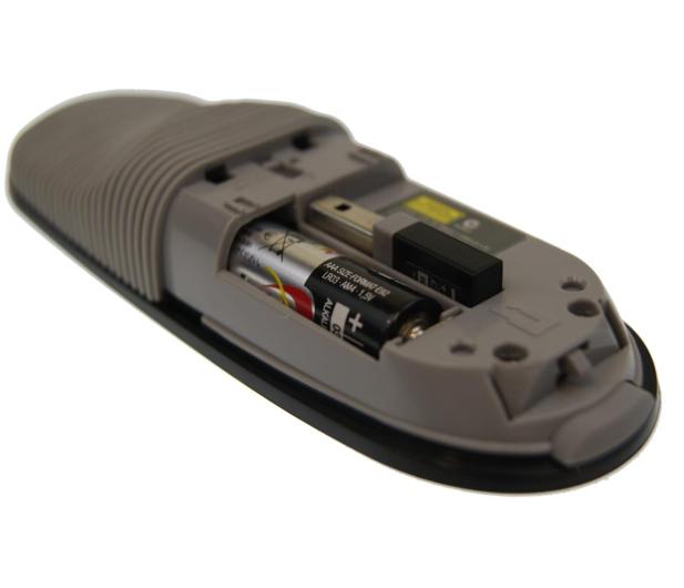 Targus AMP13EU czarny ze wskaźnikiem laserowym - 55072 - zdjęcie 2