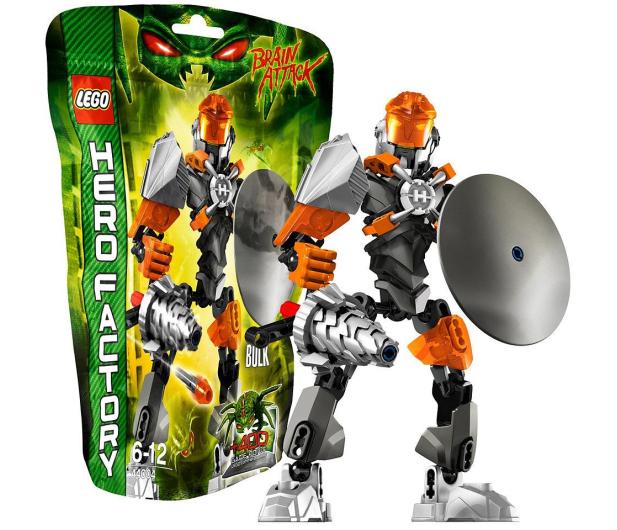 Lego Hero Factory Bulk Klocki Lego Sklep Internetowy Alto
