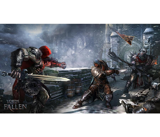 CI Games Lords of The Fallen - 212666 - zdjęcie 4