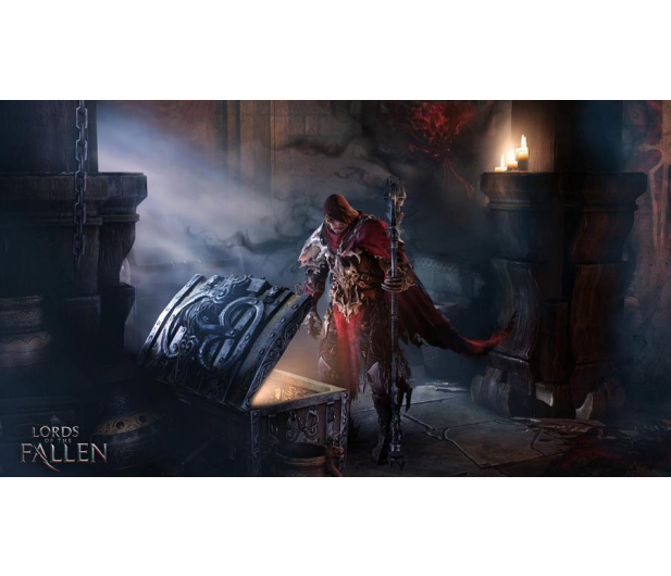 CI Games Lords of The Fallen - 212666 - zdjęcie 5