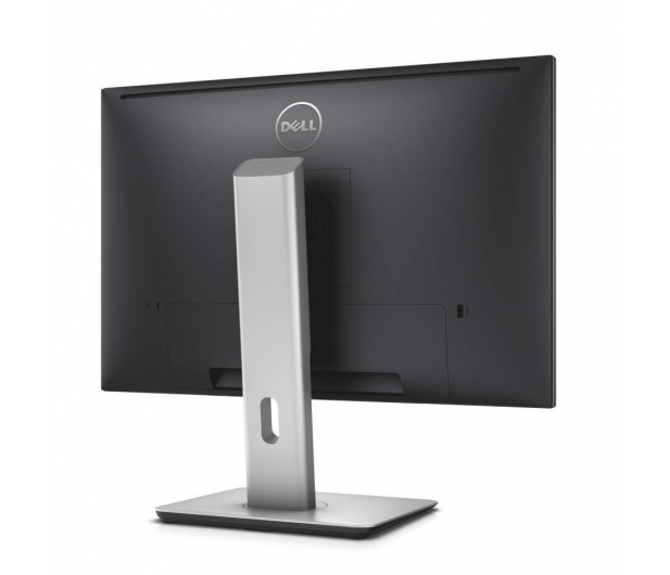 Dell U2415 czarny - 214276 - zdjęcie 4