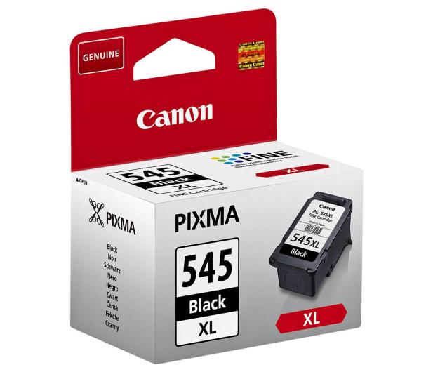 Canon PG-545XL black 400 str. - 163905 - zdjęcie 2