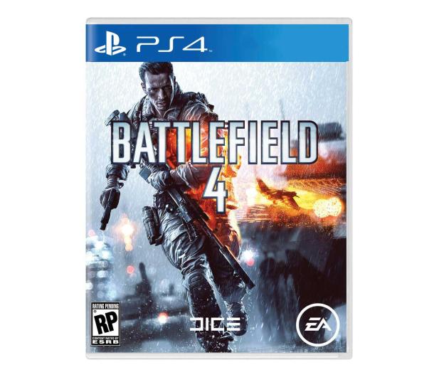EA Battlefield 4 - 164523 - zdjęcie
