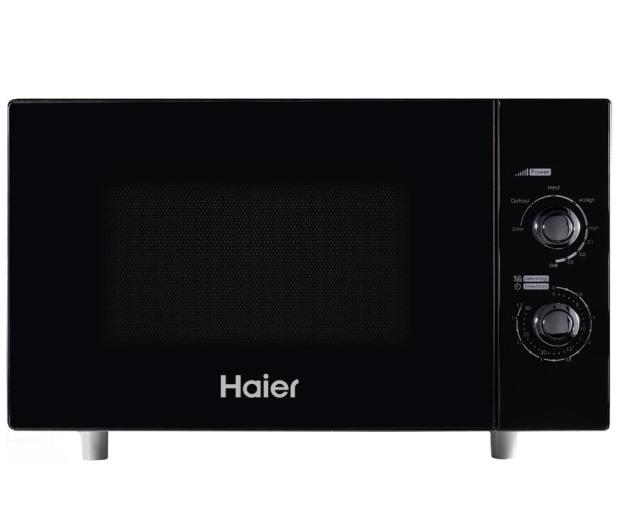 Haier HSA-2280MGB czarna - 171838 - zdjęcie