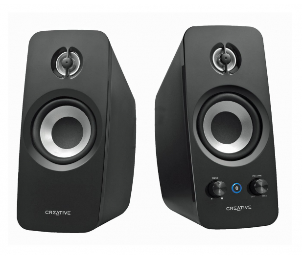 Creative 2.0 T15 (Bluetooth)    - 160317 - zdjęcie