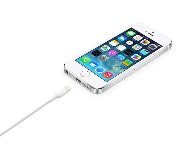 Apple Kabel USB 2.0 - Lightning 2m - 170295 - zdjęcie 3