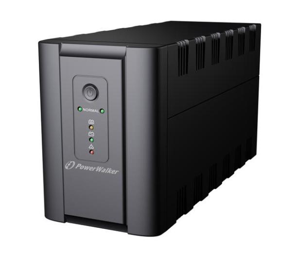 Power Walker VI 2200 (2200VA/1100W, 2xPL/IEC, USB, AVR) - 176817 - zdjęcie
