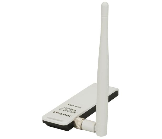 TP-Link TL-WN722N (802.11 b/g/n 150Mb/s) - 51977 - zdjęcie 4