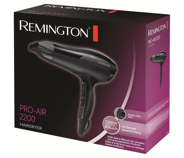 Remington Pro-Air 2000 D5210 - 177081 - zdjęcie 2