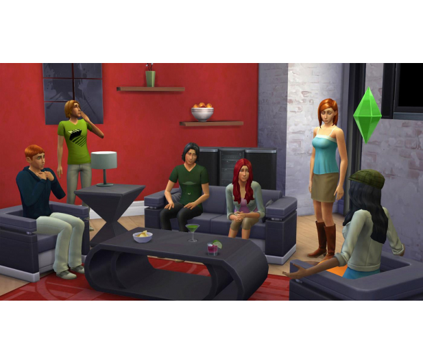 EA Maxis The Sims 4 - 183878 - zdjęcie 6