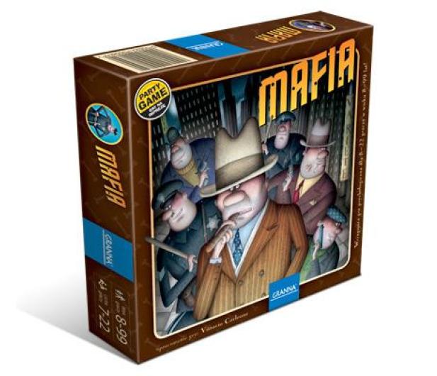Granna Mafia - 185451 - zdjęcie 2