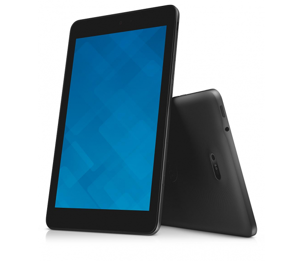 Dell Venue 8 Z3480/1GB/16/Android FHD LTE Czarny - 209506 - zdjęcie