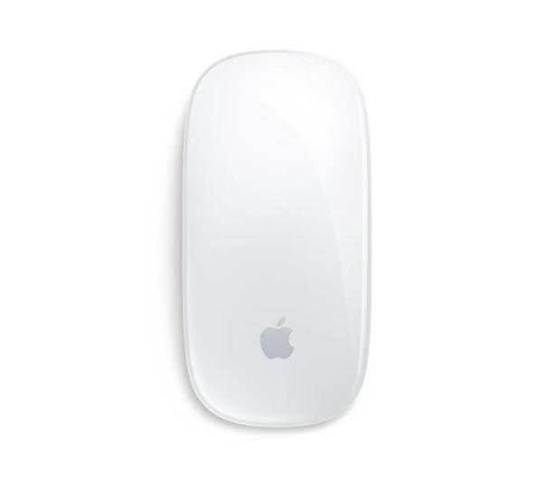 Apple Magic Mouse 2 White - 264603 - zdjęcie 5