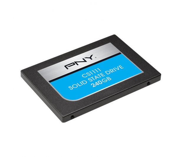 PNY SATA III SSD 2,5'' CS1111 240GB  - 262183 - zdjęcie 3