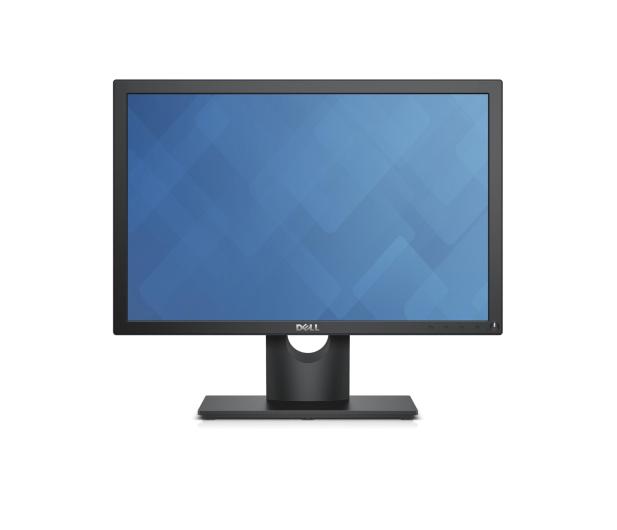 Dell E2016H - 265112 - zdjęcie