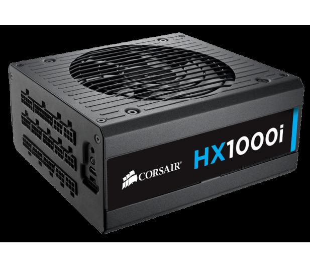 Corsair HX1000i 1000W 80 Plus Platinum - 204387 - zdjęcie 2