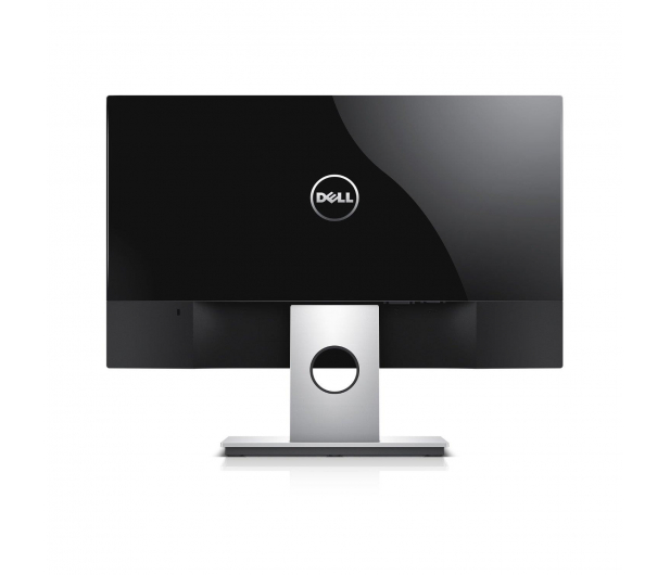Dell SE2216H czarny - 263018 - zdjęcie 2