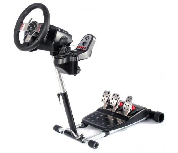 Wheel Stand Pro Stojak dla Logitech G29/G920/G27/G25 Deluxe V2 - 262648 - zdjęcie