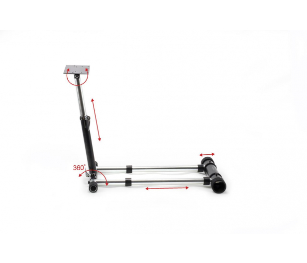 Wheel Stand Pro G7 DELUXE - 262648 - zdjęcie 3