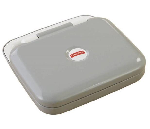 Fisher-Price Laptop Malucha - 262314 - zdjęcie 4