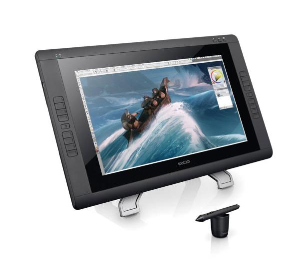 Wacom LCD Cintiq 22HD - 269775 - zdjęcie