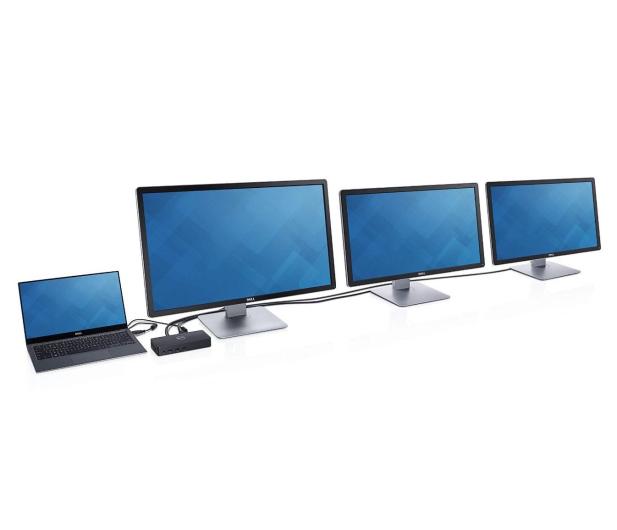Dell D3100 USB - HDMI, USB, DP, RJ-45, PD  - 276588 - zdjęcie 3