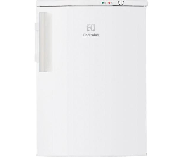 Electrolux EUT 1106 AW2 biała - 251385 - zdjęcie 2