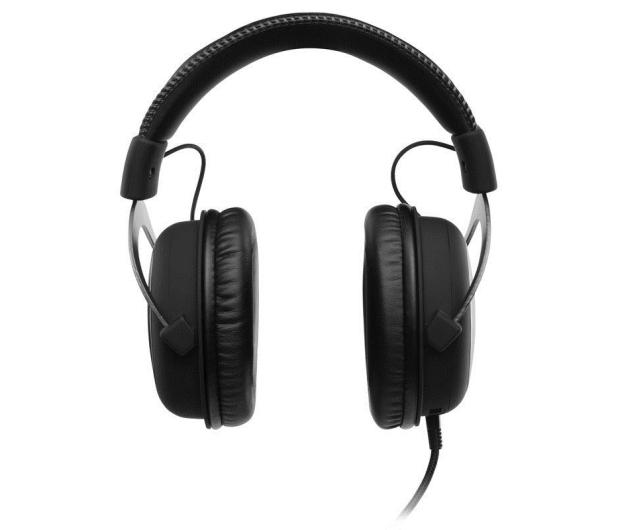 HyperX Cloud II Headset (czerwone) - 222526 - zdjęcie 2