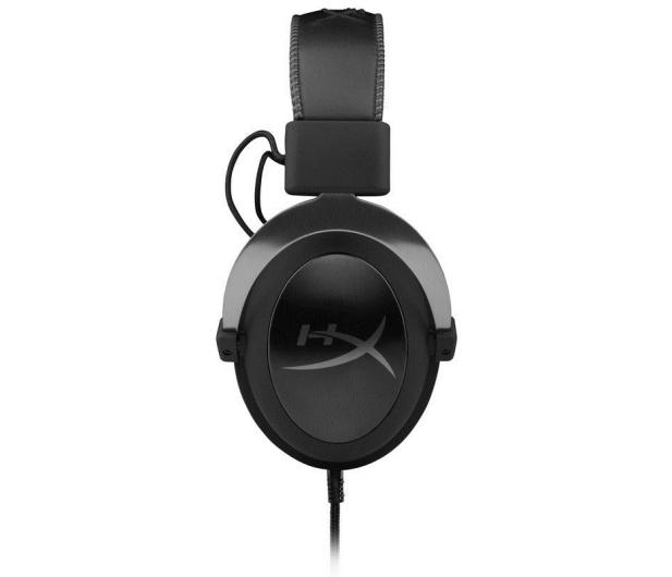 HyperX Cloud II Headset (stalowoszare) - 222524 - zdjęcie 4