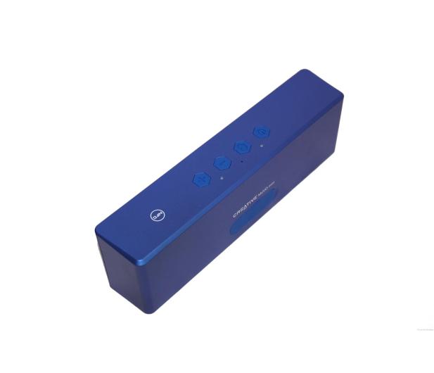 Creative Muvo Mini (niebieski) - 210782 - zdjęcie 2
