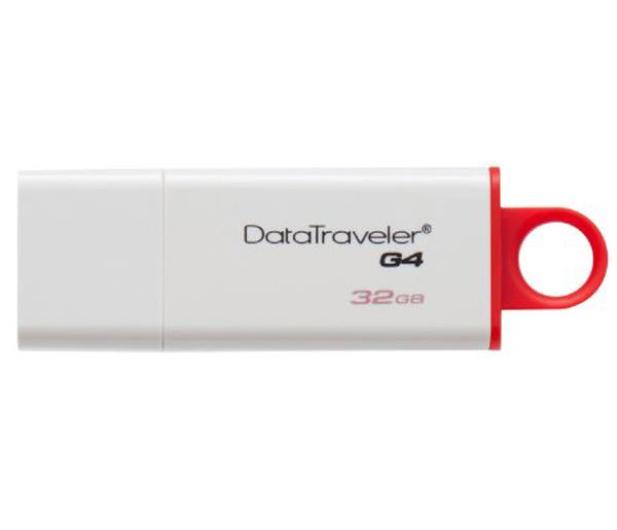 Kingston 32GB DataTraveler I G4 (USB 3.0) - 163116 - zdjęcie 5