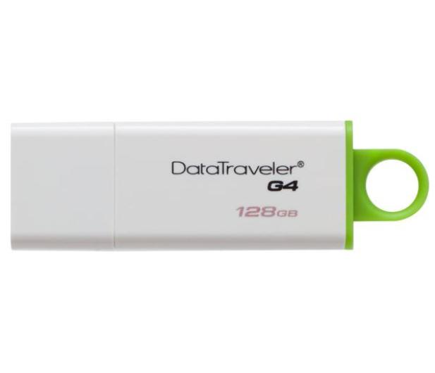 Kingston 128GB DataTraveler I G4 (USB 3.0) - 163112 - zdjęcie 4