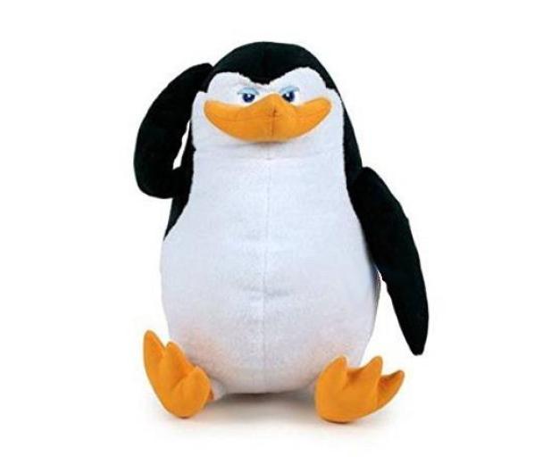 Epee Pingwiny Z Madagaskaru Skiper Maskotki Sklep Internetowy Al To