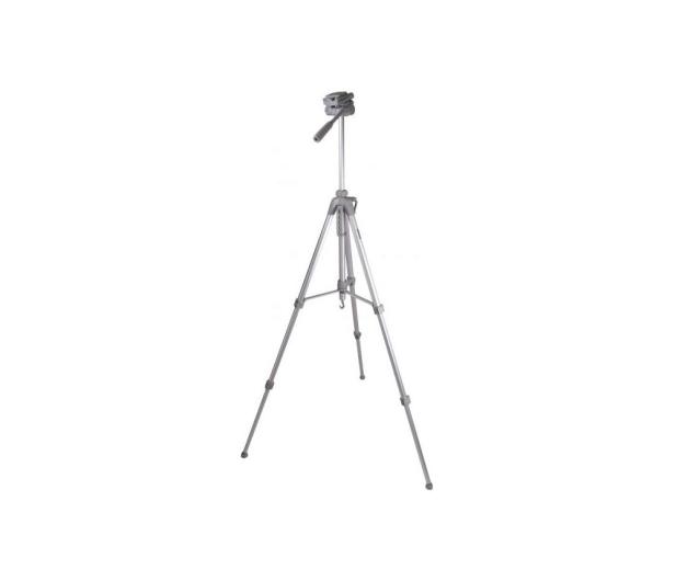 Camrock TE68 srebrny + Głowica 3D  - 226564 - zdjęcie